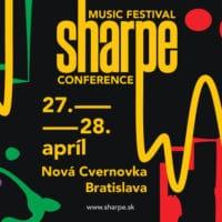 SHARPE Festival 2018 © Lukas Karaba