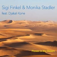 Sigi Finkel & Monika Stadler