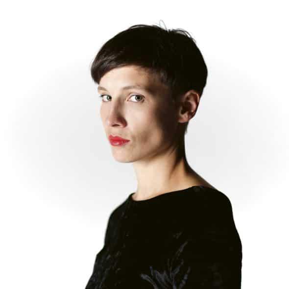 Sigrid Horn (c) Magdalena Blaszczuk