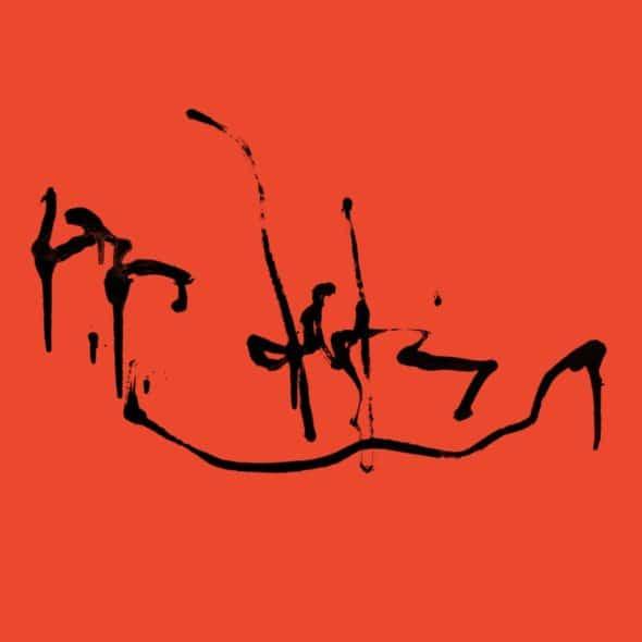 "Albumcover ""On Debris"" 2018, Siluh Records"
