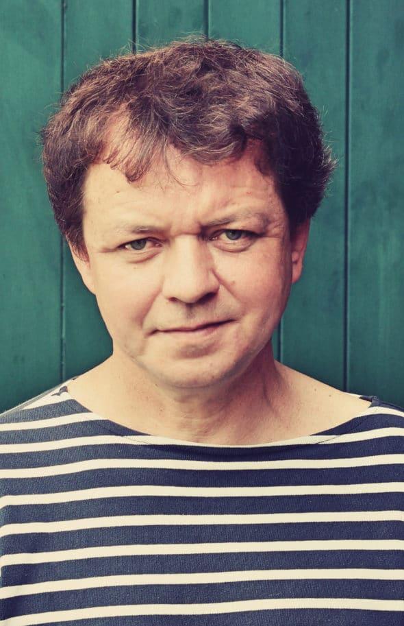 Stefan Reichmann (c) Haldern Pop