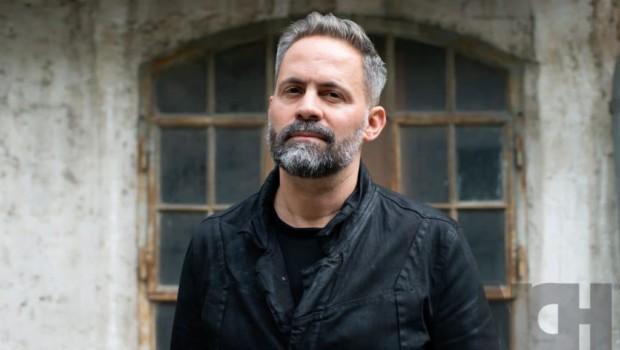 Ulrich Drechsler (c) Daniel Shaked