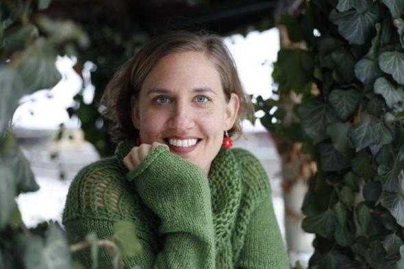 Veronika Grossberger (c) Michaela Obermair