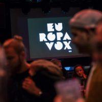 Europavox WUK 2017