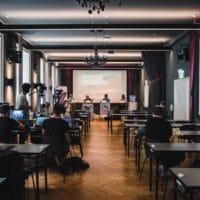 Waves Vienna Conference (c) Alexander Galler