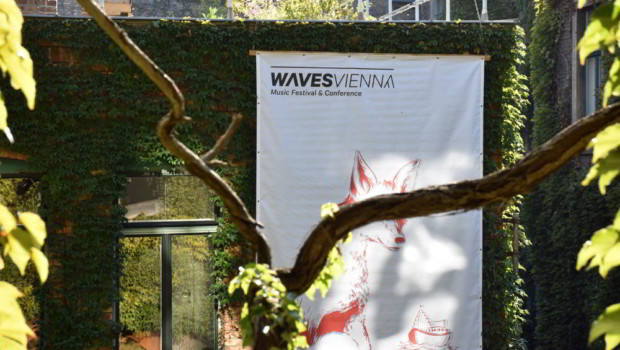 Waves Vienna Conference 2018 © Anna Breit