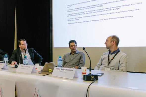 Waves Vienna Conference 2019, CEEMID (c) Matthias Schuch