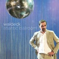 """Albumcover """"Atlantic ballroom"""", Dope Noir"""