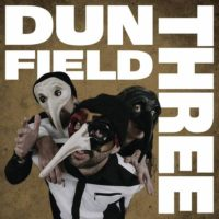 Dun Field Three, cover