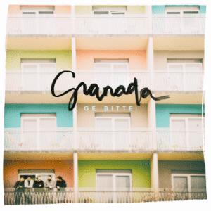 "Granada - Albumcover ""Ge bitte!"""