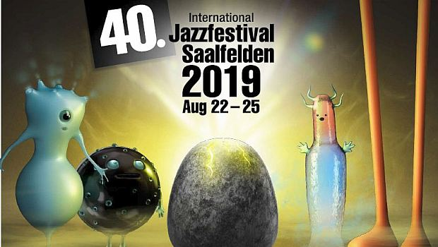 International Jazzfestival Saalfelden 2019