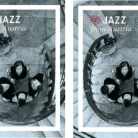 Jazz from Austria, Coverfoto: Verena Zeiner & Klio (c) Paul Zeiner