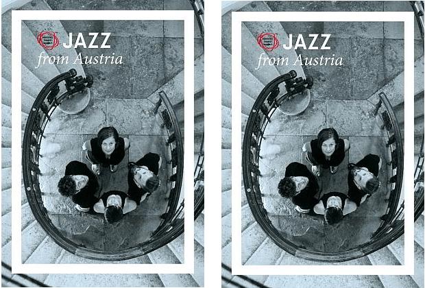 Jazz from Austria, Coverfoto: Verena Zeiner & Klio (c) Paul Zeiner