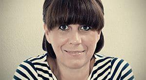Kerstin Breyer (c) Wohnzimmer Promotion