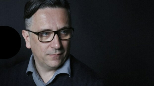 Portrait Peter Rehberg