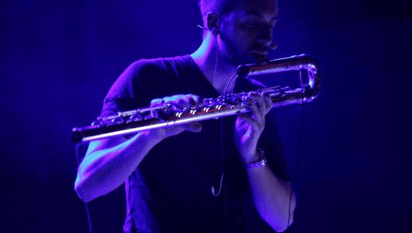 Alessandro Baticci (c) Nimikry Music