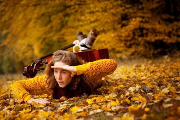 Sophie Abraham © Julia Wesely