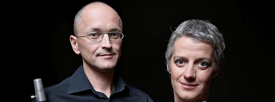 Duo Stump Linshalm (c) Viktor Brazdil