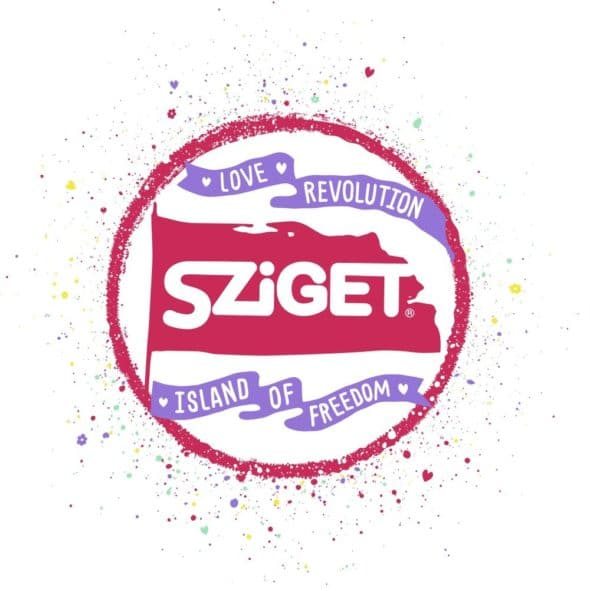 Sziget 2018 logo