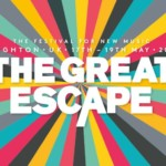 The Great Escape Logo 2018 (c) The Great Escape Festival